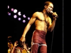 Fela Kuti - International Thief Thief (I.T.T)